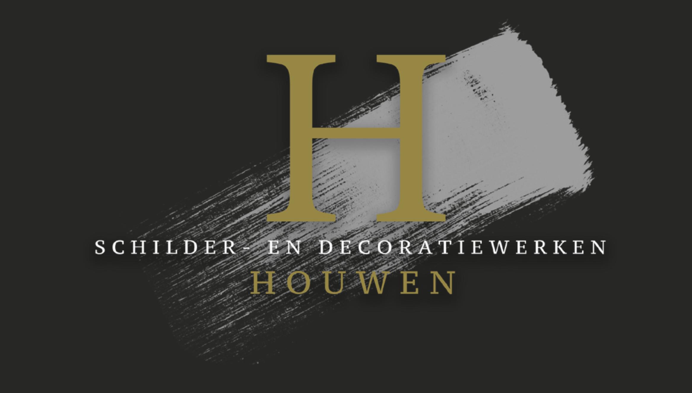 Schilder- en decoratiewerken